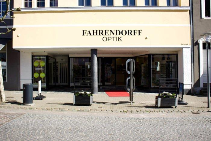 billed af butikken i sønderborg