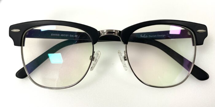 Foof læsebrille