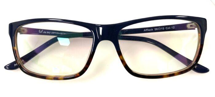 Foof Affleck læsebrille