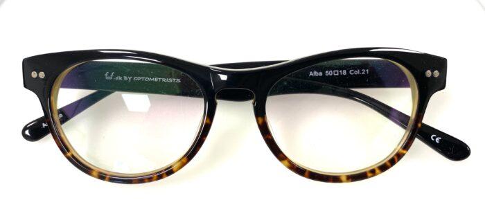 Foof Alba læsebrille