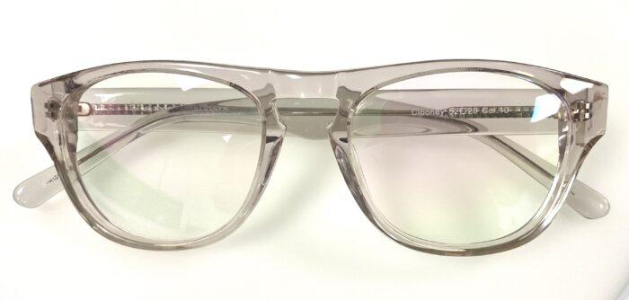 Foof Clooney læsebrille