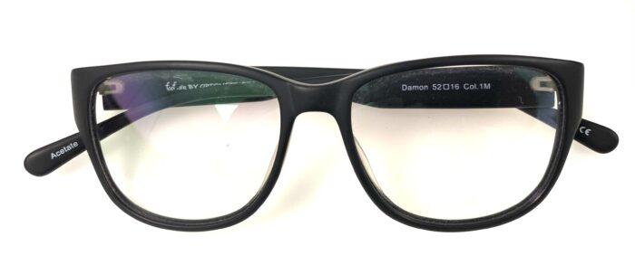 Foof Demo eyewearr