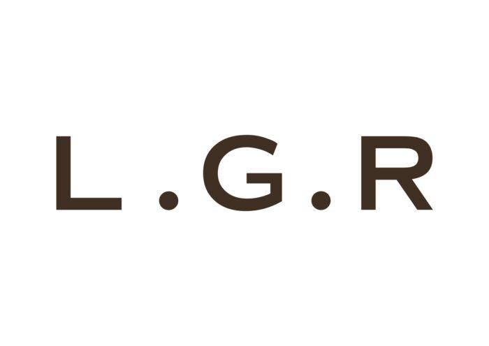 L.G.R logo